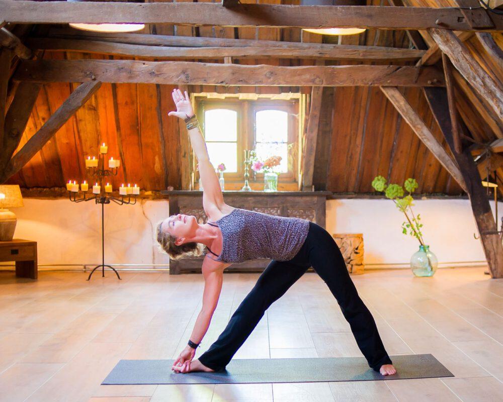 Yang Yoga
